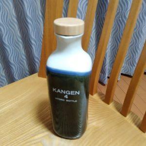 健康のための還元ボトル